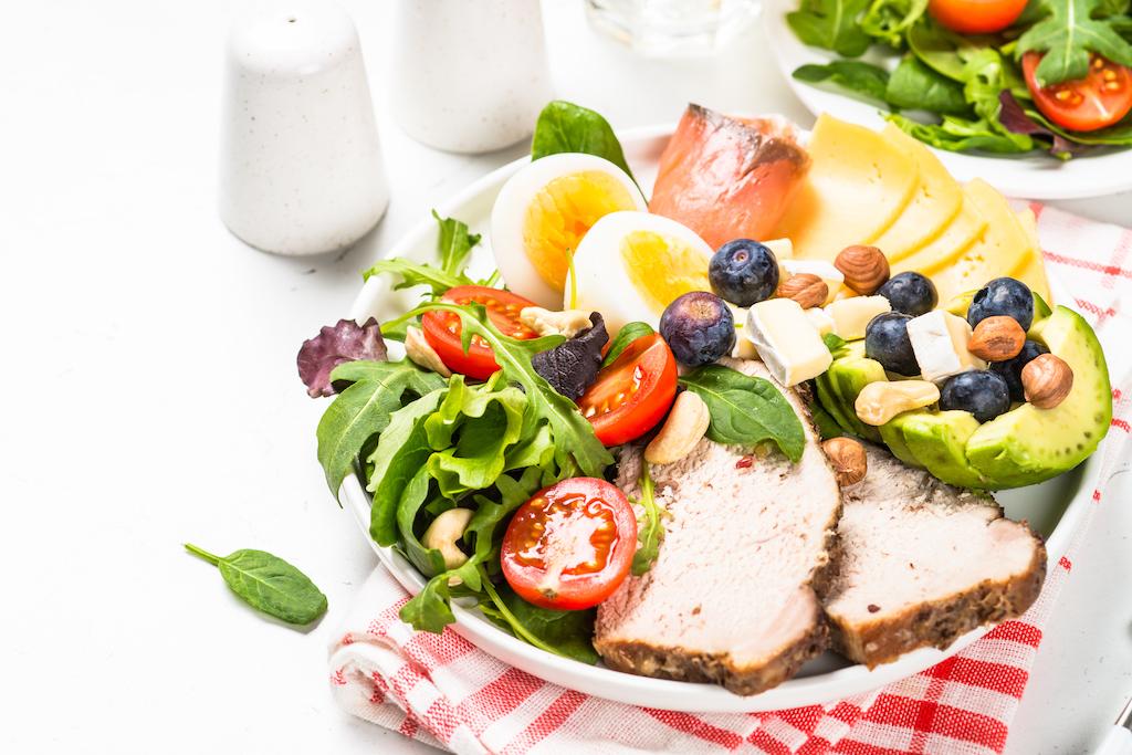 Dieta chetogenica, ecco perché seguirla
