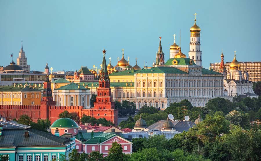 Visto Russia in formato elettronico: tutto quello che forse non sai